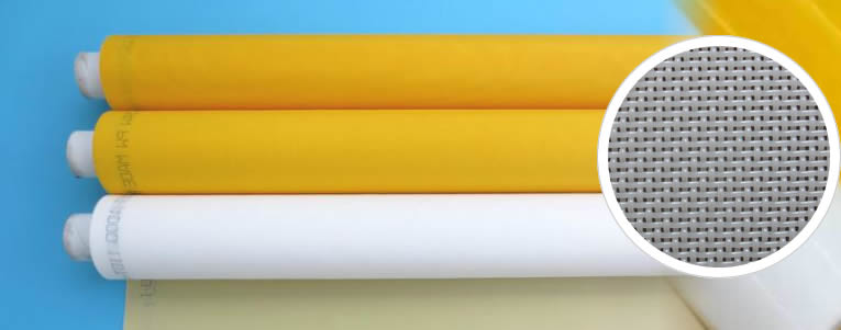 Polyester Mesh Fabric for Flour Sifting and Grading